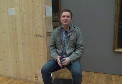 Peter Scholz erklärt, was er mit Francis Bacon verbindet