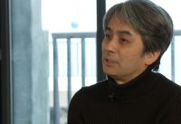 "Shiro Takatani: ""Toposcan / Baden-Württemberg"" – Interview"