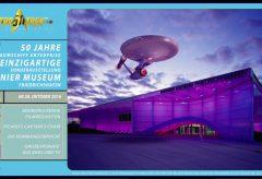 Star Trek: Science & Fiction – 50 Jahre Raumschiff Enterprise