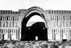 Taq-e Kisra – Idealbild eines Iwan