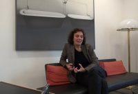 Was verbinden Sie mit Francis Bacon? Persönliche Statements aus der Staatsgalerie