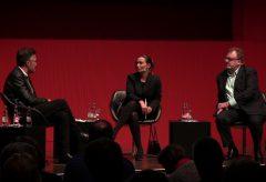 Wie viel Streit braucht die Demokratie? – Diskussion im Deutschen Hygiene-Museum
