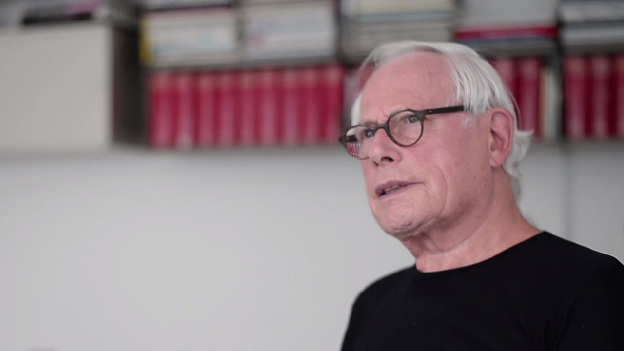 dieter rams interview about furniture design vitra design museum museumsfernsehen. Black Bedroom Furniture Sets. Home Design Ideas