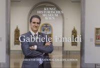 Gabriele Finaldi zu 125 Jahren Kunsthistorisches Museum Wien