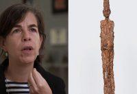 Katy Siegel über das Gefühl, einen Giacometti auszupacken (OmU)