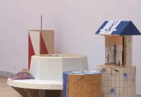 Manfred Pernice – 2B Dosenwelt   Kunstmuseum St.Gallen