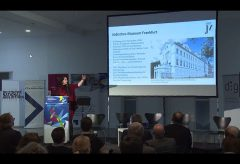 Postdigitale Erneuerungsstrategien von Museen im 21. Jahrhundert