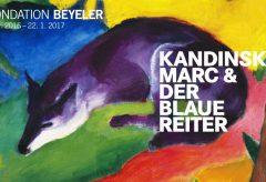 Kandinsky, Marc & Der Blaue Reiter – Kurator Ulf Küster zu den Höhepunkten der Ausstellung