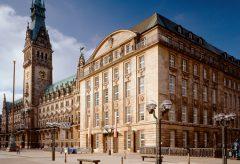 Bucerius Kunst Forum im vergangenen Jahr mit 224.000 Besuchern