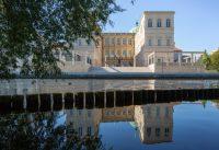 Neues Kunstmuseum in Potsdam: Museum Barberini wird eröffnet