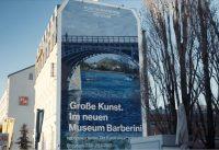 #barberiniwalls in Berlin   Museum Barberini
