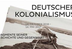 Deutscher Kolonialismus: Alle Infos für Gehörlose [in Gebärdensprache]