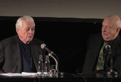 Diskussion mit Georg Baselitz und Alexander Kluge – Haus der Kunst
