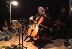 Franz Bartolomey – Cello – During the Night: Kunsthistorisches Museum Wien
