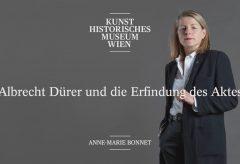 Prof. Dr. Anne-Marie Bonnet – Albrecht Dürer und die Erfindung des Aktes – Alte Meister im Gespräch