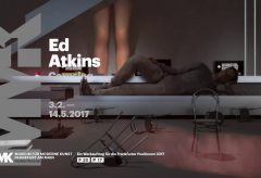 Trailer: Ed Atkins. Corpsing – MMK Museum für Moderne Kunst