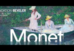 Claude Monet in der Fondation Beyerler
