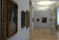 Glanzlichter der Sammlung des Kunstmuseums St. Gallen