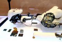 Hello, Robot. Design zwischen Mensch und Maschine (Trailer)