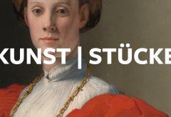 KunstIStück – Agnolo Bronzino: Bildnis einer Dame in Rot