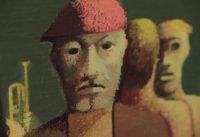 Werner Froemel – Vertraute Fremde