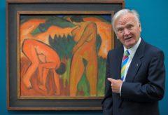 Gerlinger-Sammlung »Die Maler der Brücke« kommt ins Buchheim Museum