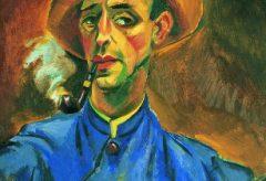 Max Pechstein. Künstler der Moderne
