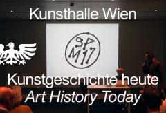 Britta Peters: Skulptur Projekte Münster – Vortrag in der Kunsthalle Wien