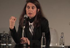 Christine Macel about the 57th Venice Biennale