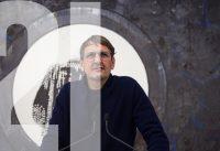Daniel Richter – Lonely Old Slogans im 21er Haus