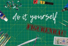 Do it yourself – How to Build a Figurine – Miniatur Wunderland Hamburg