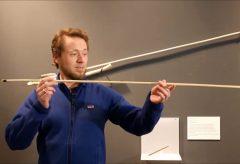 Eiszeitliche Speerschleuder – die erste Maschine der Menschheit