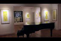 Georg Baselitz – Gebrochene Helden im Ernst Barlach Museum Wedel