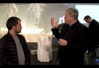 Hello, Robot. – Gramazio Kohler über Flight Assembled Architecture