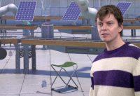 Interview: Shawn Maximo – Hello, Robot. Design zwischen Mensch und Maschine