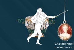 Das Hessische Landesmuseum Kassel – Trickfilm von Felix Kramer