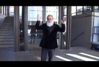 Ein Blick hinter die Kulissen des MAK mit Elevator Man Friedrich Liechtenstein