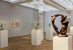 Rudolf Belling. Skulpturen und Architekturen