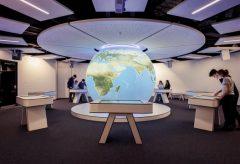 World Future Lab im Klimahaus Bremerhaven