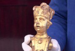 Ein geschichtsträchtiges Fragment: die Wiege der Maria Theresia in der MAK-Sammlung