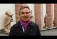 Eröffnung des neuen Museumsquartiers Frankfurt