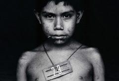 """Gesprächsabend über die Foto-Serie """"Marcados"""" von Claudia Andujar"""