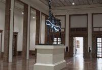 Hans Haacke: Gift Horse – Haus der Kunst