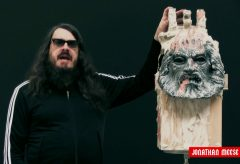 Jonathan Meese – »Parsifal's Traum: Chefsache ›K.U.N.S.T.‹«