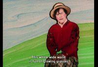 Maria Lassnig im Museum Folkwang