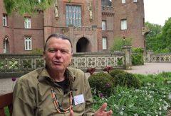 """""""Tiere in der Kunst"""", Prof. Dr. Volker Sommer – Interdisziplinären Tagung """"Tiere als Akteure und Material in der zeitgenössischen Kunst"""""""