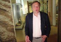 Willi Xylander über Museum4punkt0