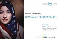 Boushra Almutawakel: Der Schleier