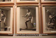 Carolee Schneemann. Kinetische Malerei – MMK Frankfurt