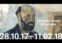 Cézanne. Metamorphosen